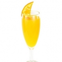 Bucks Fizz Cocktail from Passion for Cocktails
